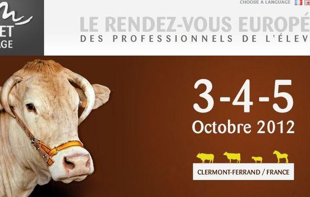 """Le """"bus des montagnes"""" au sommet de l'élevage - mercredi 3 octobre 2012"""