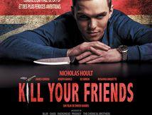 Kill your friends (2015) de Owen Harris