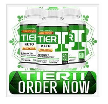 Tier 2 Keto :- Pure And Effective Dietary supplement!!!
