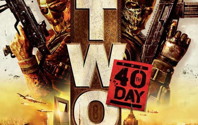 Testbericht: Army of Two - The 40th Day (81)