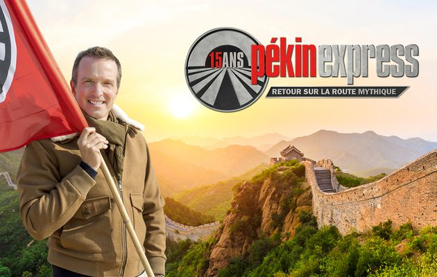 """Finale de """"Pékin Express : retour sur la route mythique"""" ce mardi soir sur M6"""