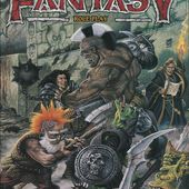 Warhammer Fantasy Roleplay First Edition Core Rulebook - Cubicle 7 Entertainment Ltd. | Warhammer Fantasy Roleplay First Edition | DriveThruRPG.com