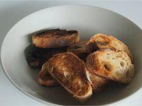 Velouté de poireaux au cheddar
