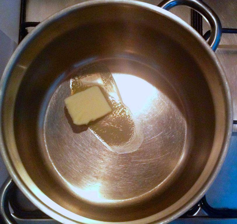 Soupe a la Reine (Queen's Soup)