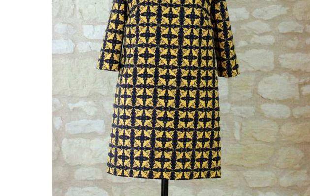 FAQ : robe Elina du livre d'Edith pour L59.