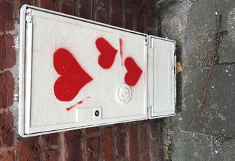 Street Art - Love 'n Lille ...