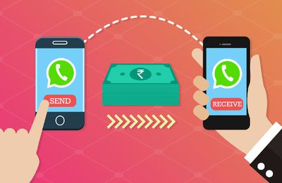 WhatsApp Pay, arriva il pagamento con la chat