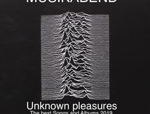 Musikabend feat. Alan Lomax Blog - Unknown Pleasures - 28122019 18:00 - 22:00 Uhr