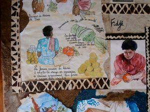 Carnets de voyage à Fidji