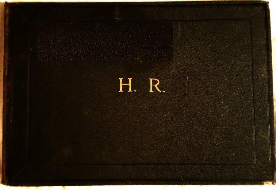 L'Autographe. 1864. Première année, complète.