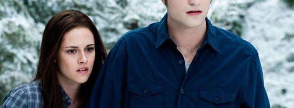 Twilight - Chapitre 3 : hésitation diffusé ce soir sur Orange ciné max