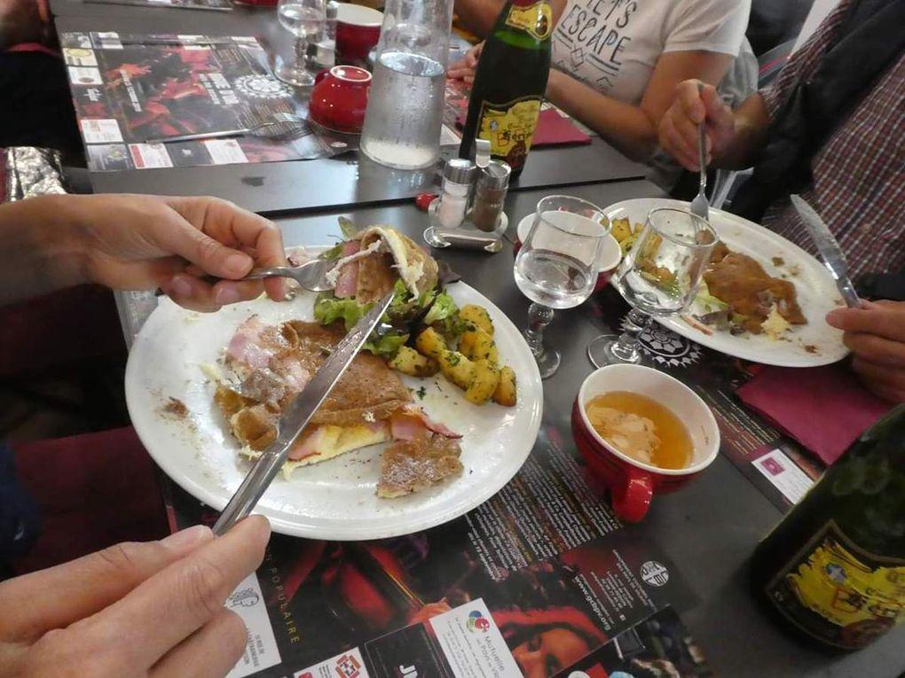 Séjour en Bretagne par Roseline