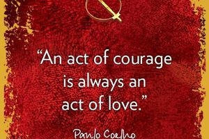 Paulo Coelho - English - Accra - Video