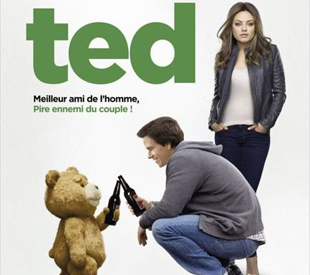 Le ciné du week-end : Ted !!!