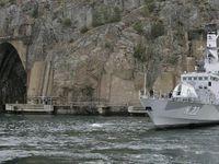 le sous-marin Kockums A26, commandé par la Suède à Saab