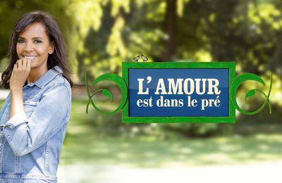 """Deuxième soirée de la 15ème saison de """"L'amour est dans le pré"""" ce soir sur M6"""