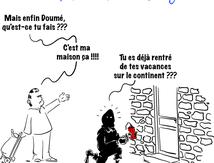 Corse : 24 attentats en huit jours