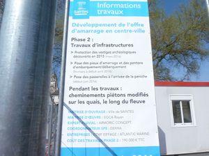 21 - A vos agendas: Axel Kahn. Musée de Royan. Un auteur de Toulouse: Jean-Luc Dousset au pays de Sissi - Charente et travaux, sacré programme