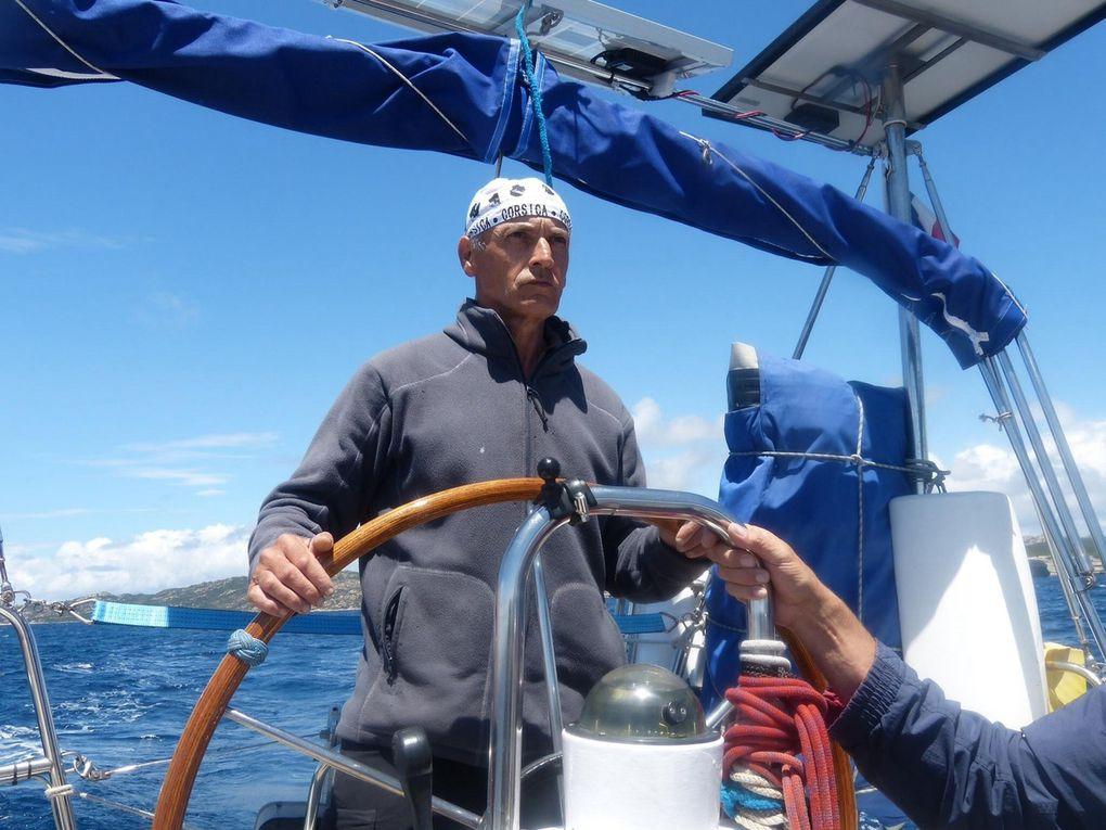 Le skipper, capitaine, proprio ou.......
