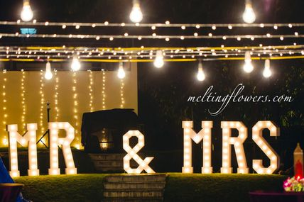 Covid-19 Wedding Decoration Decoded And Simplified