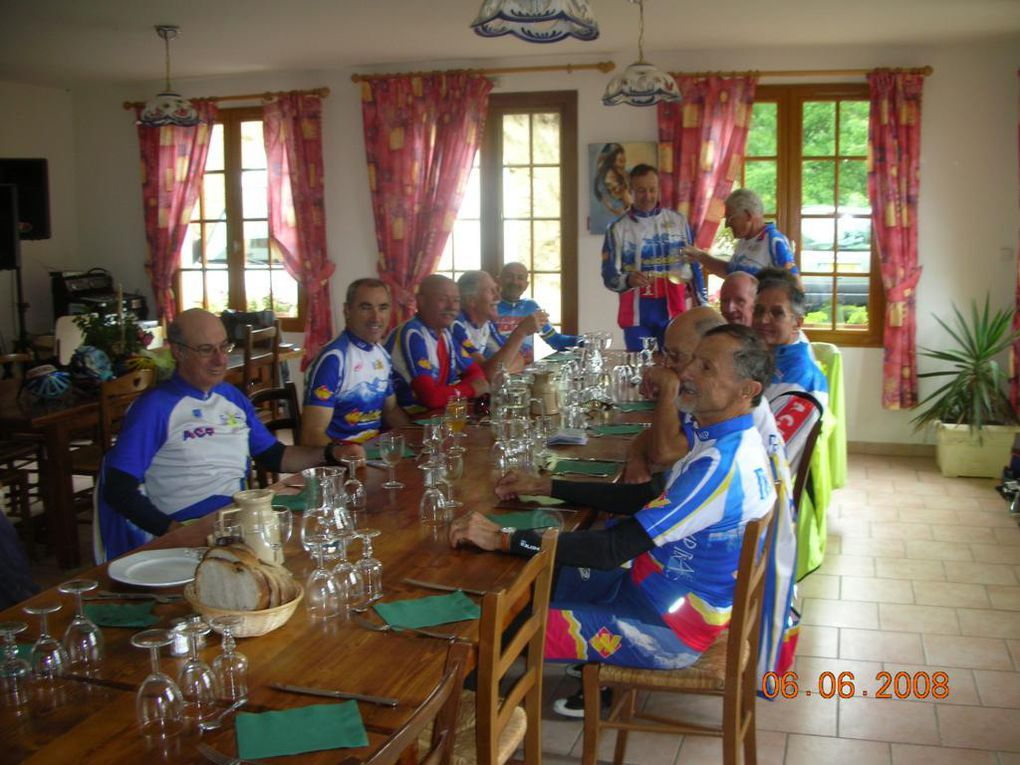 2008 - Pays Cathare
