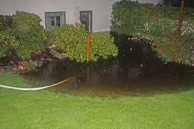 Altid skal bruge en ekspert vandskade restaurering for skader hjem vand