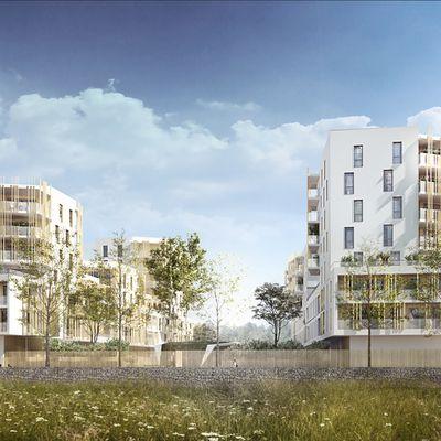 Architecte Semeio - Strasbourg