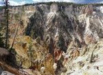 AUTOMNE 2018 : Jour 11 suite / Yellowstone Canyon - West Thumb