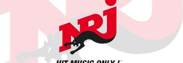 Jenifer animatrice du 9h30/13h ce vendredi sur NRJ