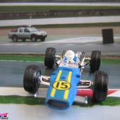 MATRA F1 3000 CM3 MONZA OFFRE ELF 70'S - car-collector.net