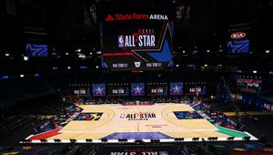 NBA All-Star Game 2021 en chiffres