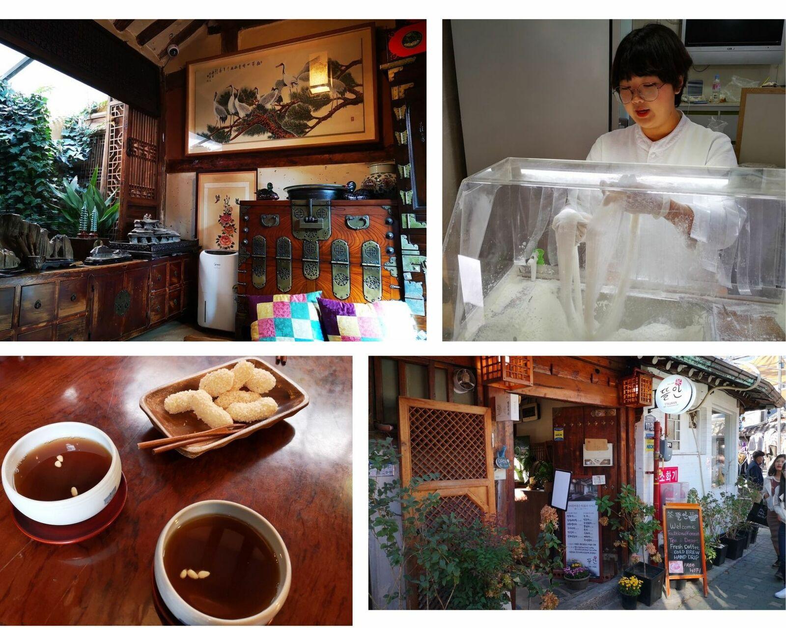 Séoul, un savoureux concentré de culture, d'histoire et de gastronomie