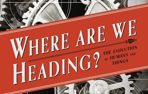 Review of Where Are We Heading?