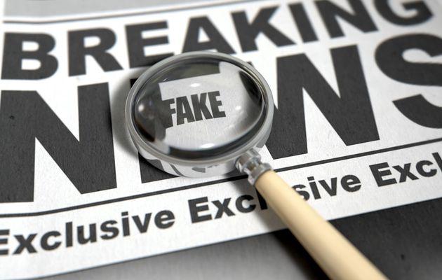 Les députés tentent de définir ce qu'est «une fausse information»
