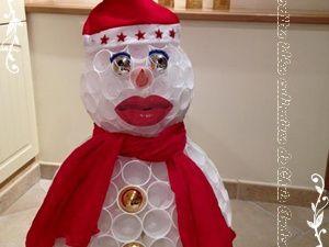 Bonne femme des neiges