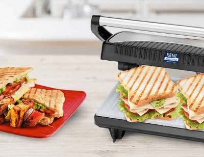 5 Things to Consider When Buying a Sandwich Maker