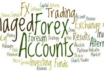 Foreign Currency Managed Accounts