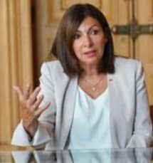 «Vers une candidature commune de la Gauche aux présidentielles de 2022 autour de Mme Anne HIDALGO ?» par Amadou Bal BA - http://baamadou.over-blog.fr/
