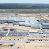 Grève dans l'usine PSA de Kenitra au Maroc