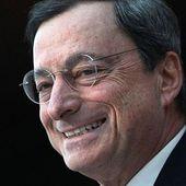 Normalisation de la zone euro, début de réussite des plans engagés ; malgré les déclarations paniquées des anti Hollande, le travail se fait bien - Le Kiosque aux Canards