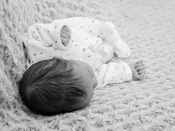 Séance photo nouveau-né du 24/05/20, photographe Bruges