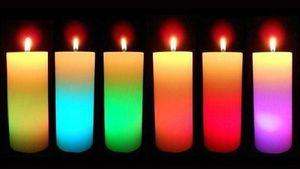 Les bougies Consacrées du Médium Mage Adankankpe