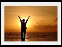 Soyons toujours et avec joie, persévérants et patients...