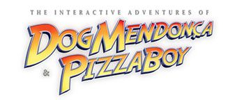 The Interactive Adventures of Dog Mendonça and Pizza Boy sur #PC !