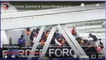 La France alerte les services de renseignements anglais sur la présence d'armes à feu sur les bateaux de migrants qui traversent la Manche