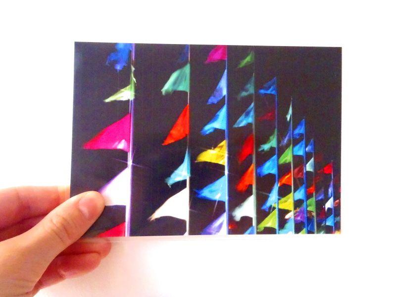 Postal cards :-) 15*10.5 cm