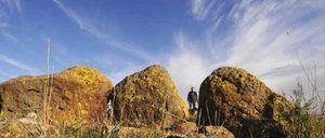 Découverte d'une formation en pierre d'au moins 11 000 ans en Australie