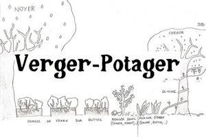 Le Verger-Potager