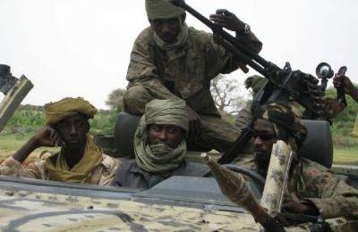Libye: pour empêcher Idriss Deby à briguer un énième mandat au Tchad, le CNR appelle à la lutte armée