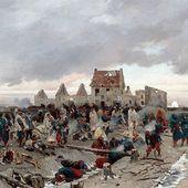 France 1870, La Débacle - Emile Zola - Alphonse de Neuville - LANKAART